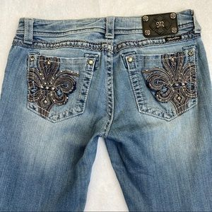 Miss me Boot Jeans size 31